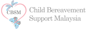 Child Bereavement Support Malaysia