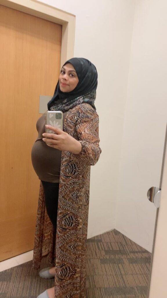 Shamila Bashir